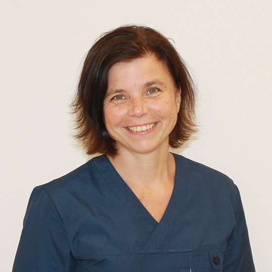 Anna-Maria Ystad Tandhälsa