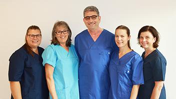 Ystad Tandhälsa | Tandläkare, tandhygienist, tandsköterskor